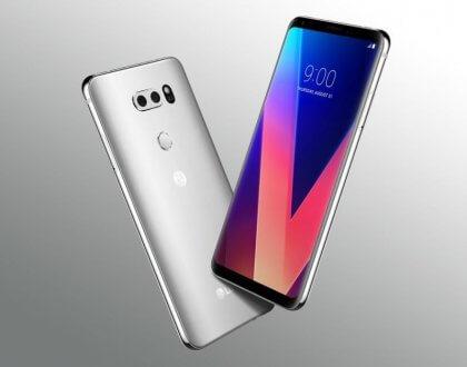 LG G7 ThinQ İnceleme Videosu
