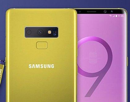 Samsung Galaxy Note 9 İnceleme Videosu