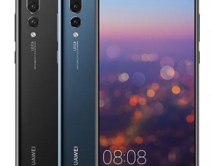 Huawei P20 Pro İnceleme Videosu