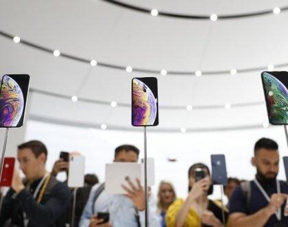 iPhone Xs Hakkında Tüm Detaylar