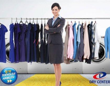 Turkcell'li İşletmelere Avantajlı Kuru Temizleme Dry Center'da