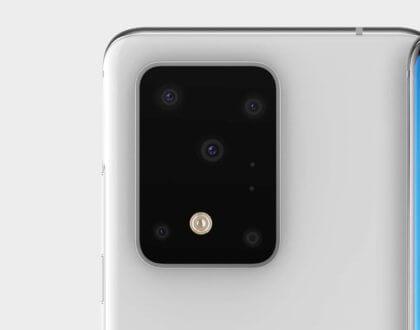 Samsung Galaxy S11 Plus 108MP kamera ile gelecek