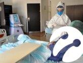 Hastaların ilaçlarını hemşire robot 'Atacan' verecek