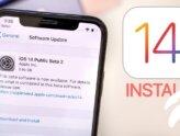 iOS 14 public beta yayınlandı! Nasıl yüklenir?