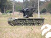 TSK, kişisiz mini tank kullanmaya başlıyor