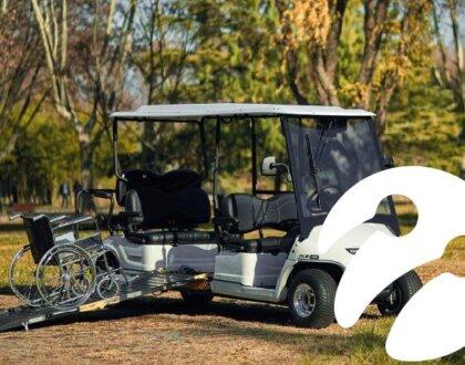 Bursa'dan 35 ülkeye yerli elektrikli golf ve hizmet aracı ihracatı