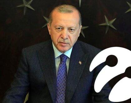"""Cumhurbaşkanı Recep Tayyip Erdoğan, Gaziantep'te """"Teknofest 2020 Ödül Töreni""""ne katıldı"""