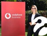 Domino's'ta toplumsal uzaklık, Vodafone Business Teknolojisi ile korunacak