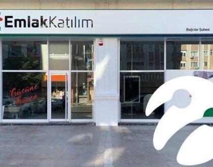 Emlak Iştirak'ten İstanbul'a beş yeni şube