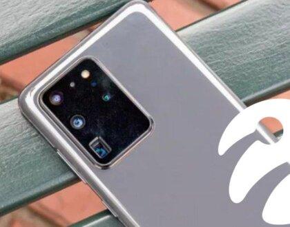 Galaxy S30 Plus'tan Şaşırtan Yonga Seti ve Şaşırtan Performans