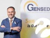 GENSED Lideri Demirdağ: Güneşte birinci 10 ülkeden biri olacağız