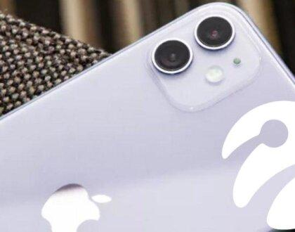iPhone 12 Küçük Savı, Bu Manzarayla Gerçek Olmaya Biraz Daha Yaklaştı