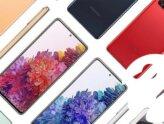 Samsung, Galaxy Telefonları İçin Yeni Bir Devir Başlattı: FE Devri