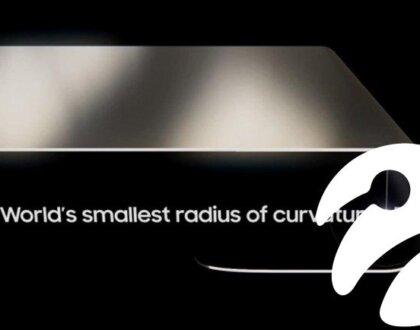 Samsung'dan, Galaxy Z Fold 2 İçin Kıymetli Kavis Açıklaması
