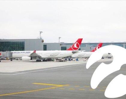 THY'den Azerbaycan uçuşlarına ait açıklama
