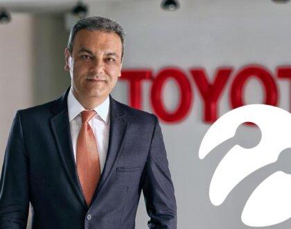 Toyota Türkiye CEO'su Bozkurt: Satışların seyrini bulunurluk belirleyecek