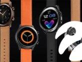 Vivo Watch tanıtıldı, özellikleri muhakkak oldu