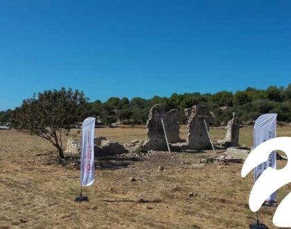 Anadolu'nun birinci telsiz telgraf istasyonunu restore edilecek