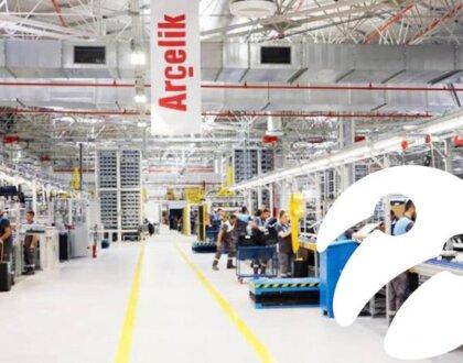 Arçelik, Çin'deki tesisini 128 milyon liraya sattı