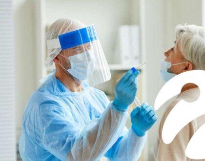 COVID-19 Testinin, Birtakım Özel Durumlarda Tehlikeli Olabileceği Ortaya Çıktı