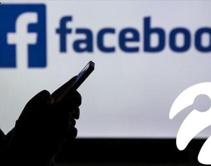Facebook kullanıcı sayısı 2,7 milyara ulaştı