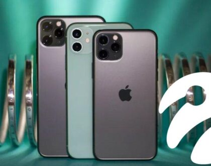 iPhone 12'nin Pili Ne Kadar? iPhone 12 Pil Kapasitesi, iPhone 11'den Küçük!