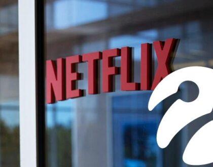 Netflix'in karı beklentilerin altında kaldı