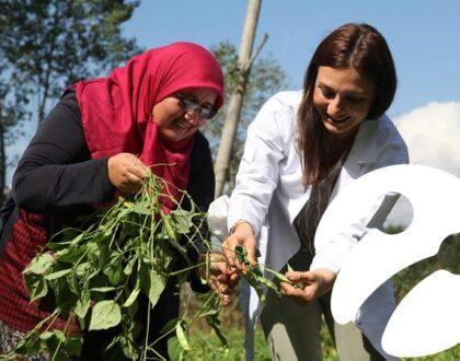 Reis Gıda'dan 'Reis Bakliyat Köyü' projesi