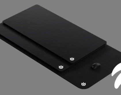 SteelSeries QcK mousepad'lerini tanıttı
