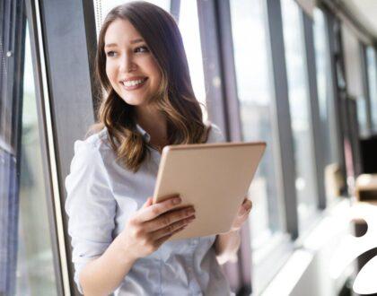 Teknoloji eğitimi almış bayan sayısı fazla, üreten az