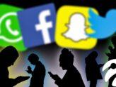 Toplumsal medya platformlarının temsilci için bir haftası kaldı