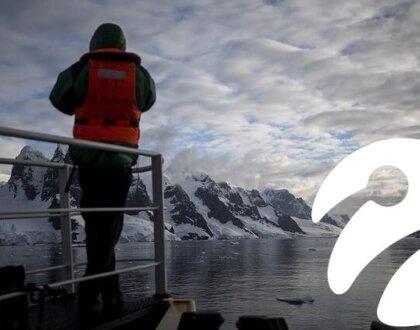 Türkiye, Dünya'nın kata kutusu olan Antarktika'ya kalıcı üs kuruyor