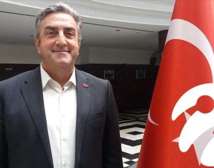 Türkiye ile Kazakistan'dan uzay teknolojileri için iş birliği