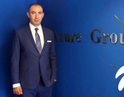 Azure Küme, 2021'de 10 milyon euroluk yatırım yapacak