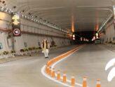 Dünyanın en uzun karayolu tüneline Türk imzası