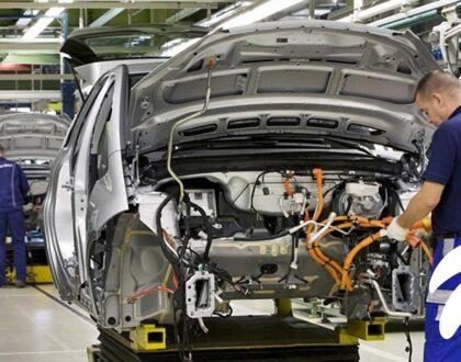 Otomotiv yan endüstrinde ihracat, 1 milyar doları aştı